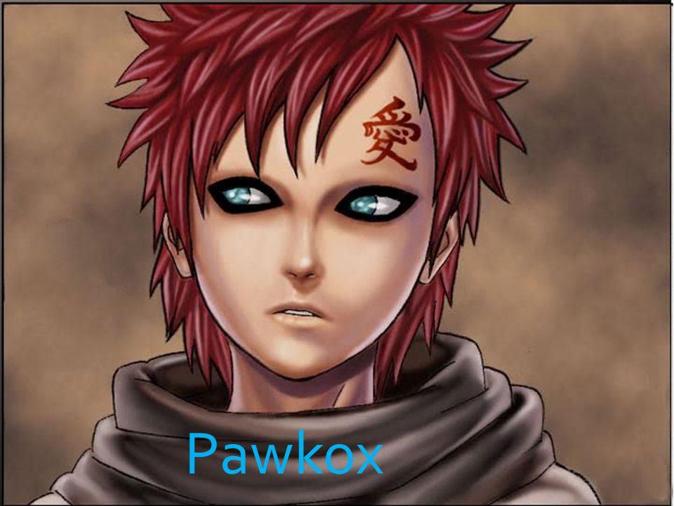 Pawkox