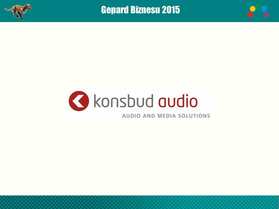 Gepard Biznesu 2015