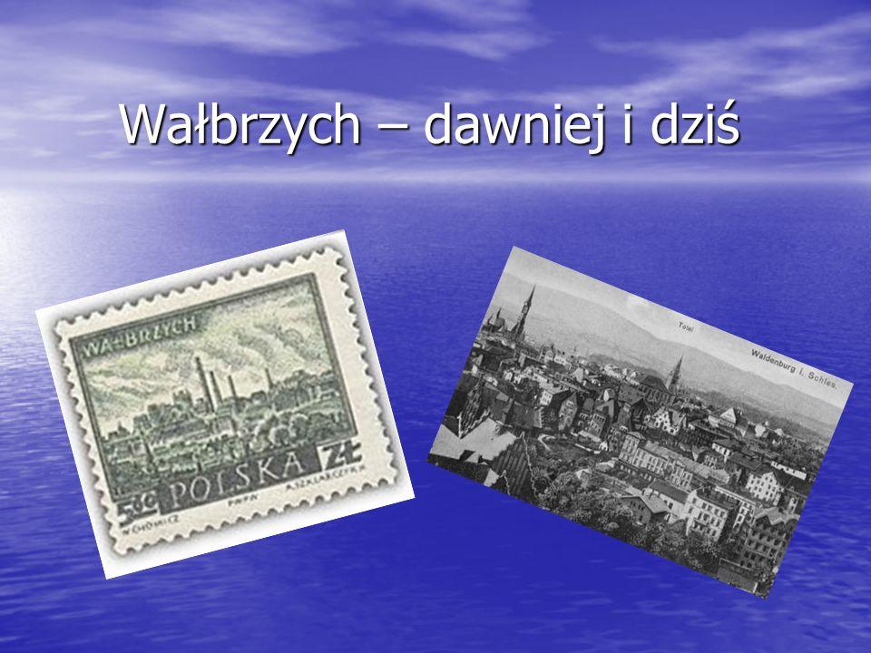 Pl.Grundwaldzki nie tylko był końcem Al Wyzwolenia, ale początkiem ul.