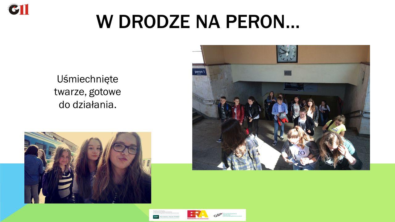 Do Rzeszowa pojechaliśmy pociągiem: Tarnów-> Rzeszów Główny oraz z powrotem: Rzeszów Główny-> Tarnów JEDZIEMY DO RZESZOWA