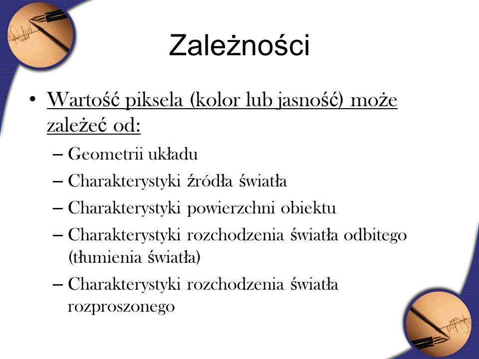 Grafika komputerowa - Michał Kruk