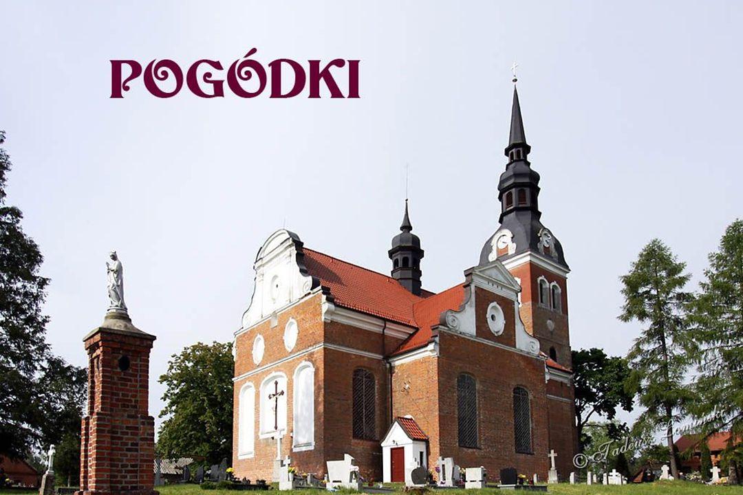 Sanktuarium Maryjne w Piasecznie k/Gniewu