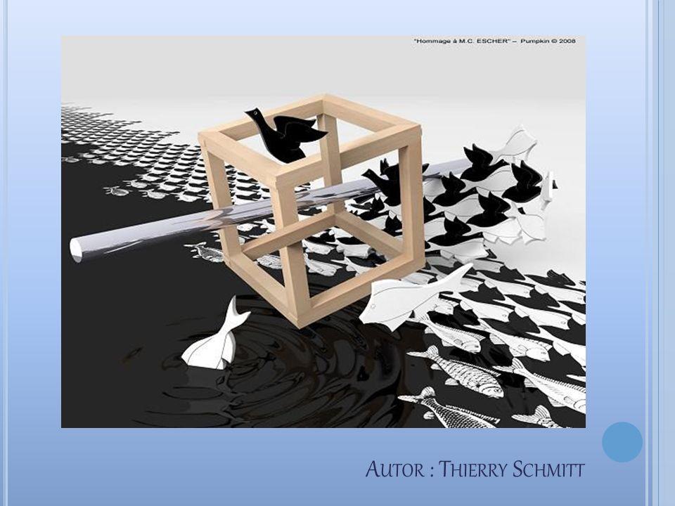 A UTOR : T HIERRY S CHMITT