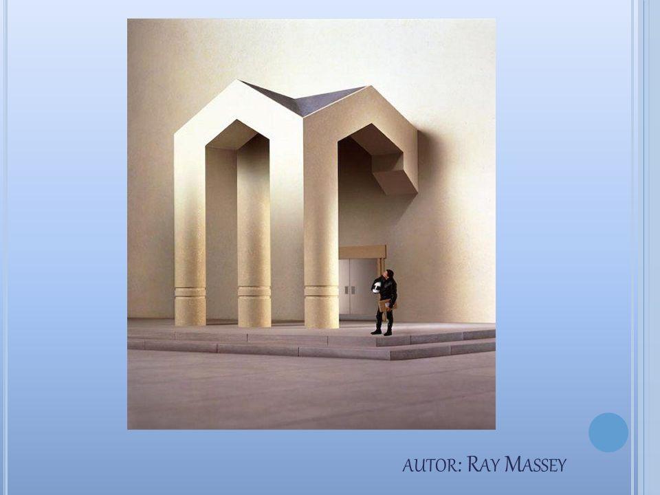 AUTOR : R AY M ASSEY