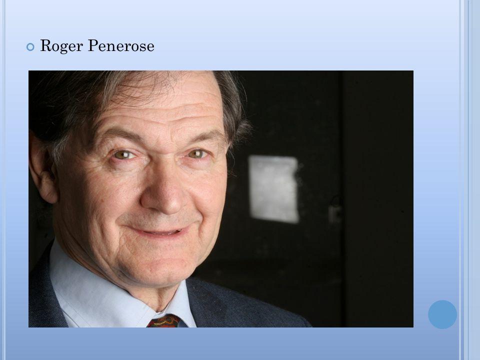 Roger Penerose