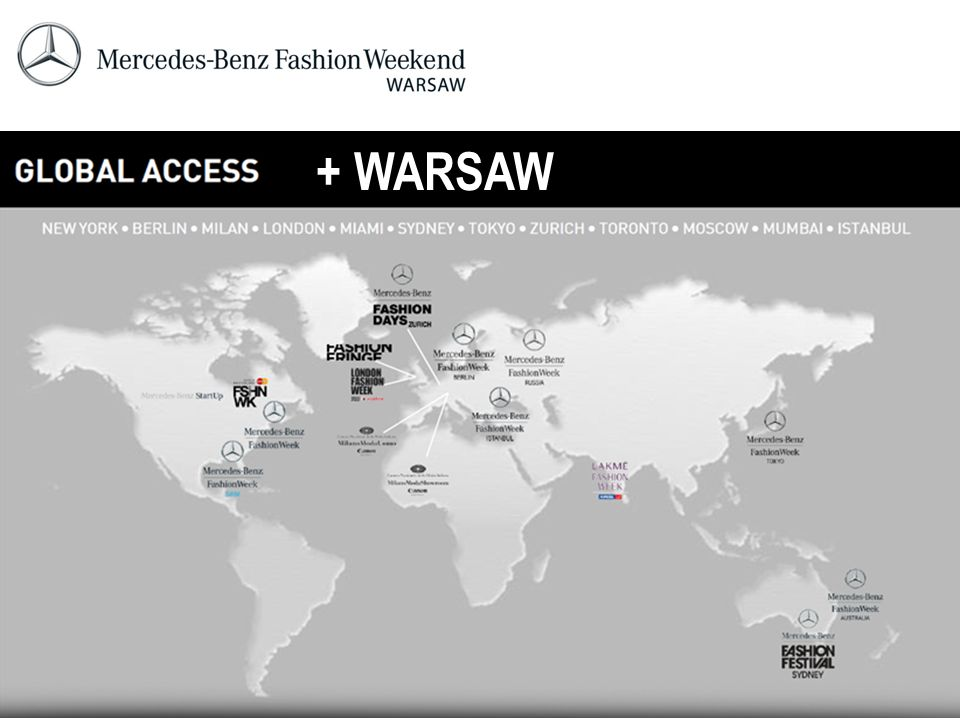 + WARSAW