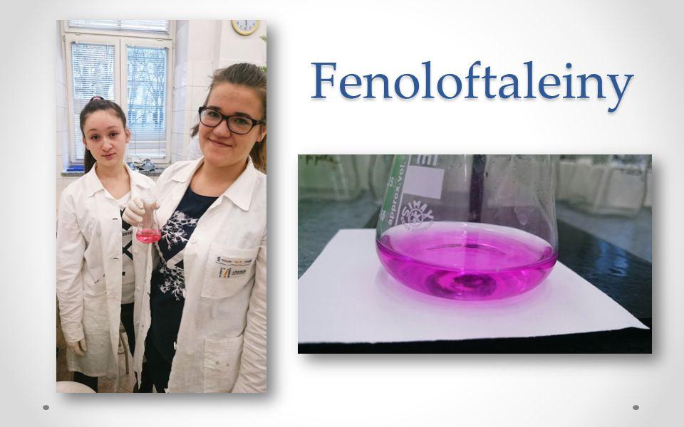 Fenoloftaleiny