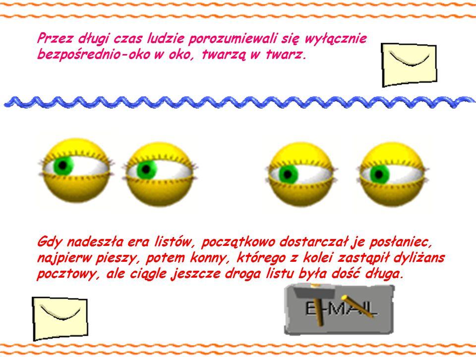 Pytanie 3 Czy korzystasz z poczty internetowej?