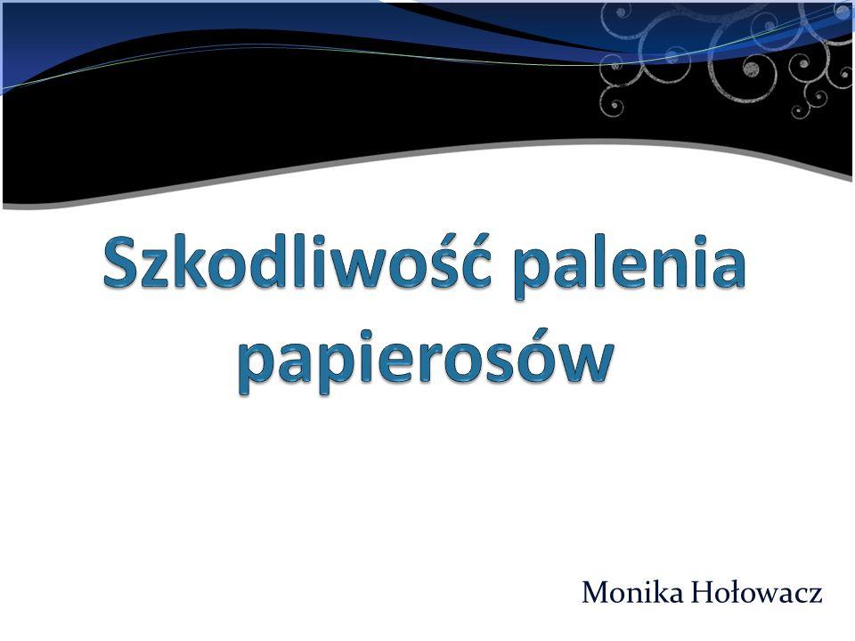 Monika Hołowacz