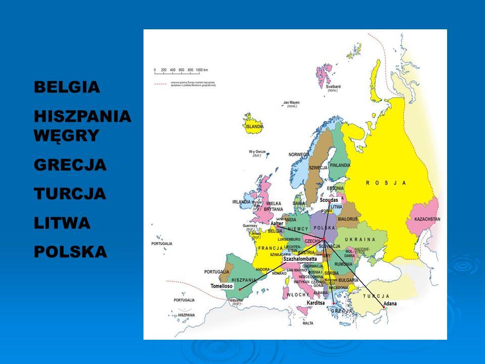 Zadania do wykonania przez polskich uczestników programu: przygotowanie piosenki i nagrania radiowego.