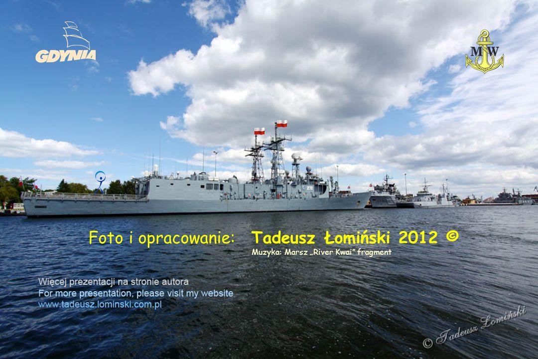 823, 824 Okręty transportowo-minowe ORP POZNAŃ, ORP KRAKÓW - Polska