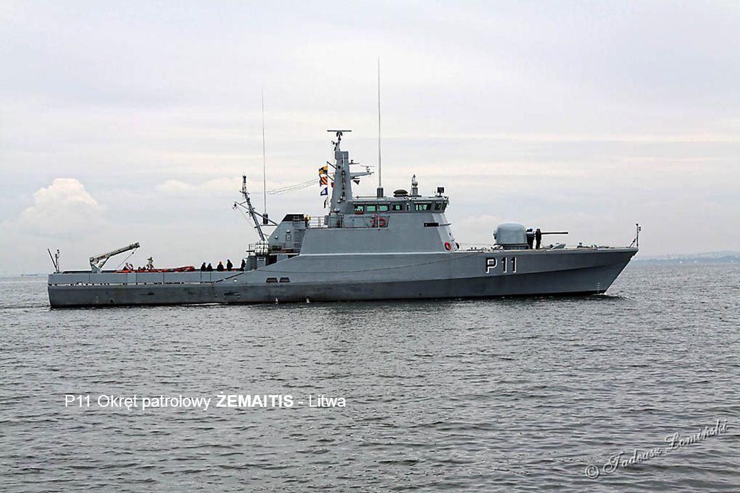 F793 Fregata FS COMMANDANT BLAISON - Francja
