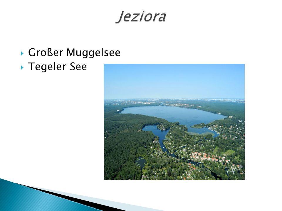  Großer Muggelsee  Tegeler See