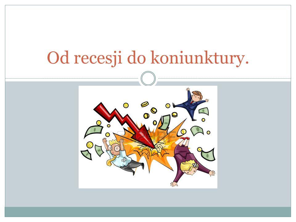 Przyczyny zewnętrzne i wewnętrzne: ZEWNĘTRZNE: -Zmiany demograficzne -Wynalazki i innowacje -Wojny i zdarzenia polityczne WEWNĘTRZNE: -Konsumpcja - Inwestycje