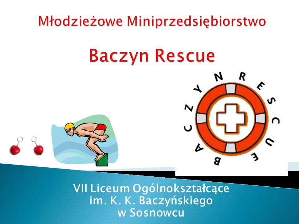 VII Liceum Ogólnokształcące im. K. K. Baczyńskiego w Sosnowcu