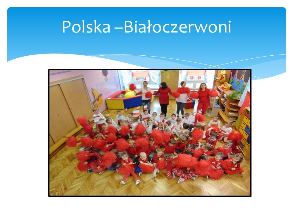 Polska –Białoczerwoni