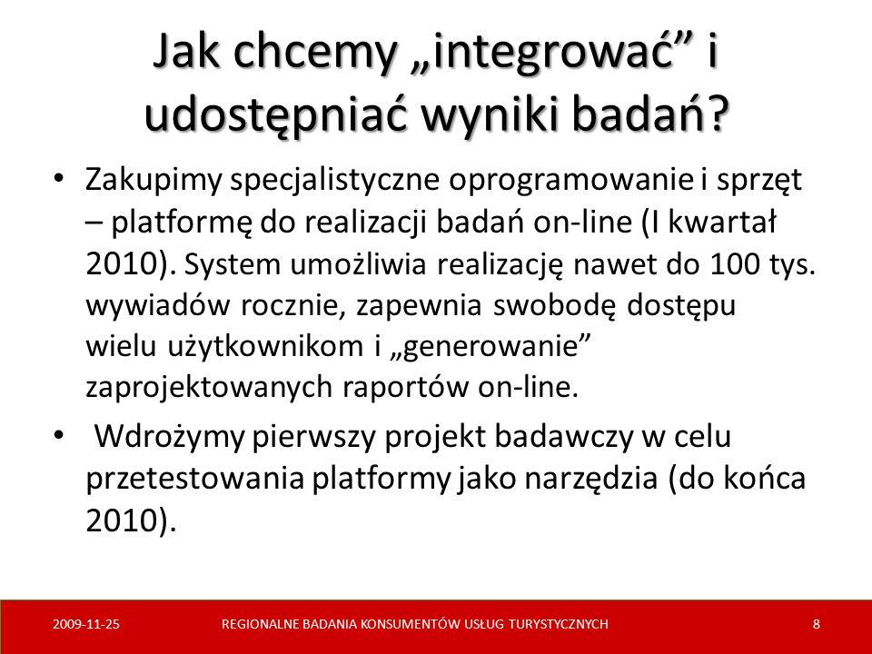 """Jak chcemy """"integrować"""" i udostępniać wyniki badań? Zakupimy specjalistyczne oprogramowanie i sprzęt – platformę do realizacji badań on-line (I kwarta"""