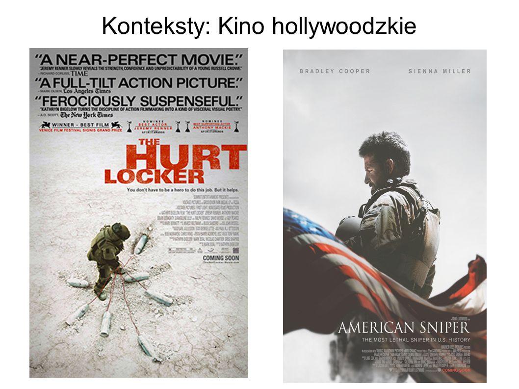 Konteksty: Kino hollywoodzkie