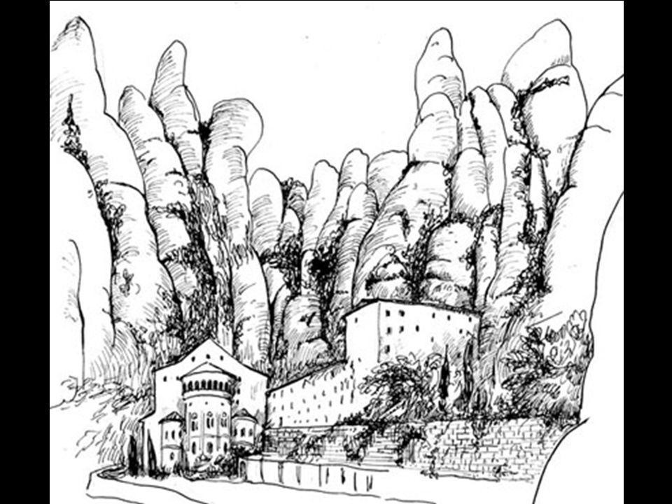 Montserrat jest czynnym klasztorem benedyktyńskim, udostępnionym do zwiedzania.
