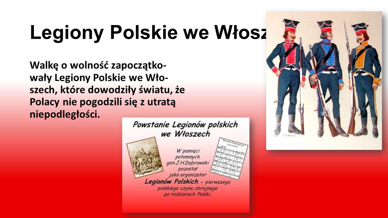 III rozbiór Polski  W końcu marca 1794 roku wybuchło powstanie pod wodzą Tadeusza Kościuszki. Po pół roku bohaterskich walk powstanie upadło.  W 179