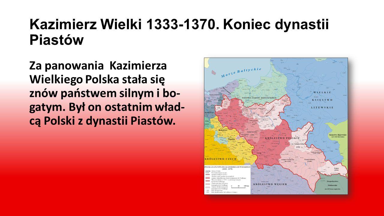 Koronacja Władysława Łokietka 1320 r. W 1320 roku Władysław Łokietek koronował się w katedrze na Wawelu na króla zjednoczonego królestwa polskiego, po