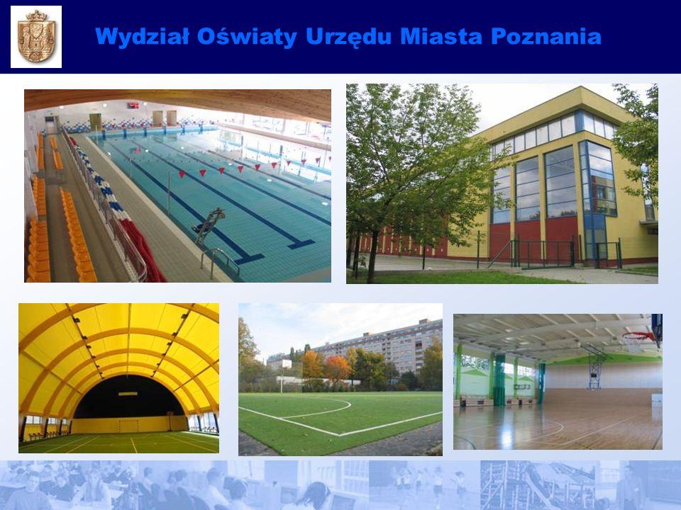 Wydział Oświaty Urzędu Miasta Poznania