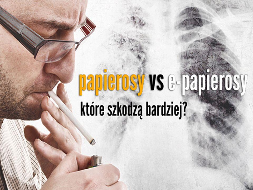 Znamy wyniki badań naukowców, którzy sprawdzili, co jest bardziej szkodliwe - e-papierosy czy papierosy tradycyjne.