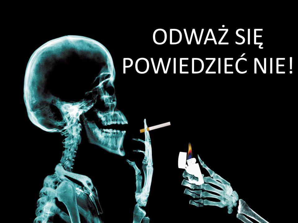 KORZYŚCI ZDROWOTNE Z RZUCENIA PALENIA Kiedy zgasisz ostatniego papierosa, Twój organizm rozpocznie proces oczyszczania się i regenerowania..