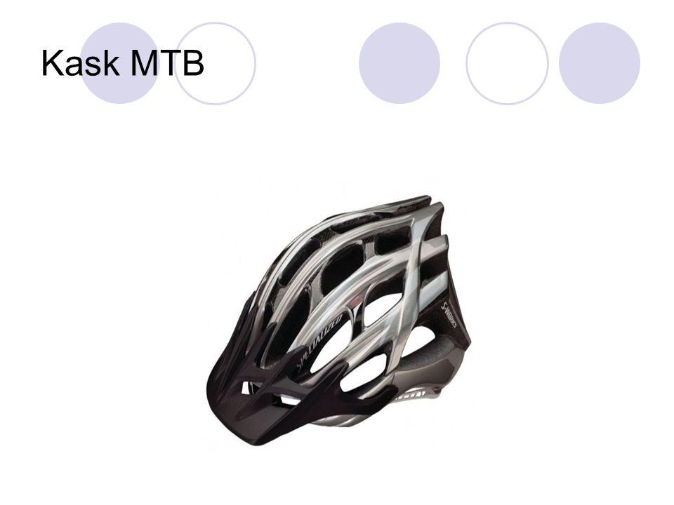 Kask MTB