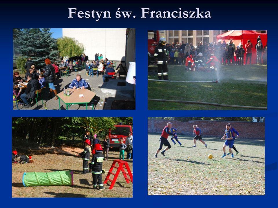Festyn św. Franciszka
