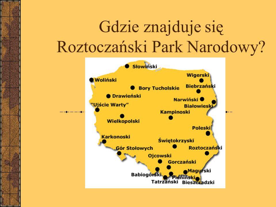 Data powstania Roztoczańskiego PN 10.05.1974r.
