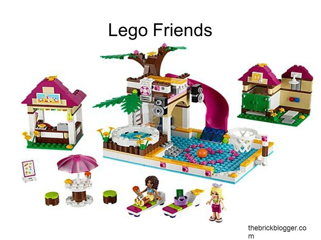 Lego Friends thebrickblogger.co m