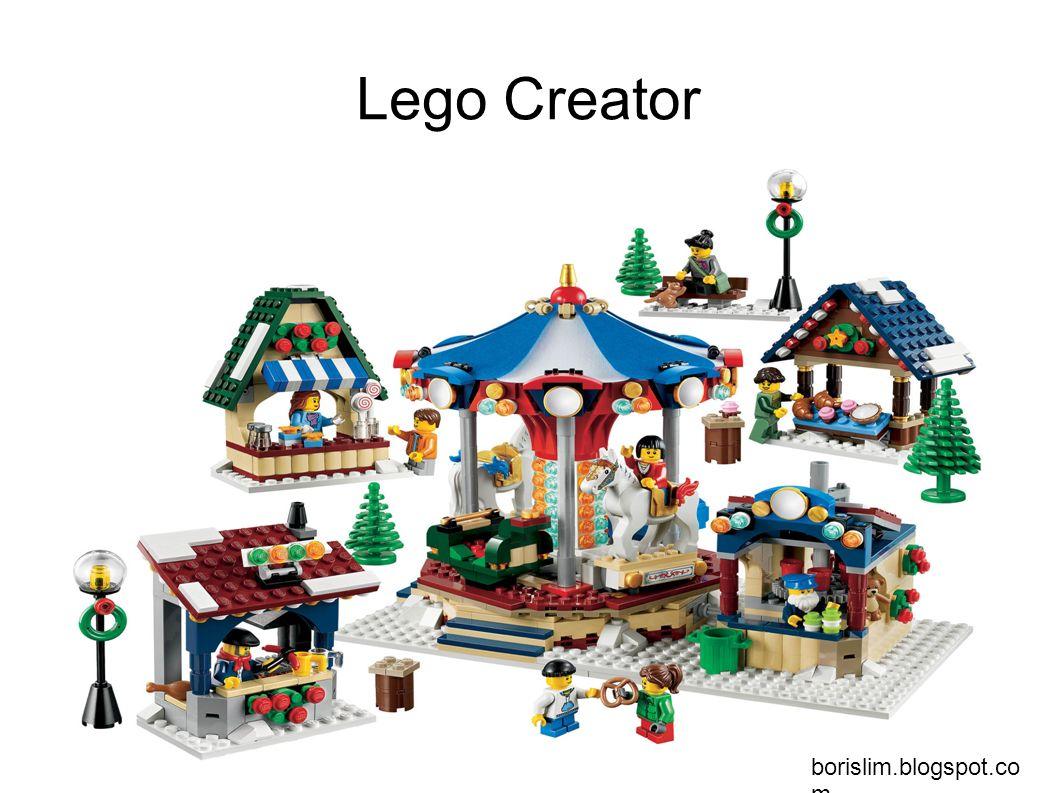 Lego Creator borislim.blogspot.co m