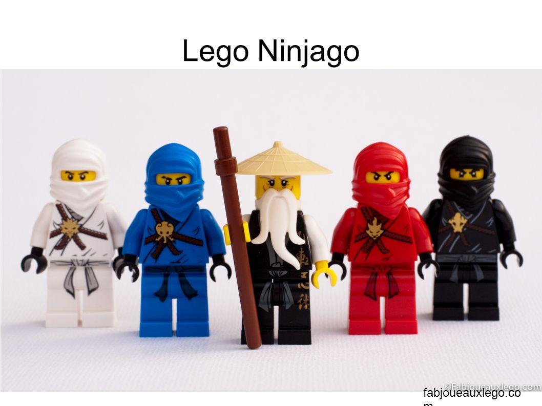 Lego Ninjago fabjoueauxlego.co m