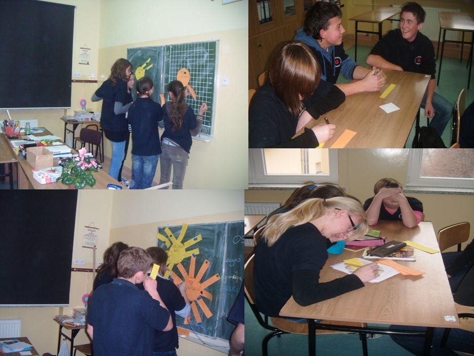 Wśród uczniów przeprowadziliśmy ankietę, której pytania związane były z wydatkami oraz oszczędnościami naszych gimnazjalistów.