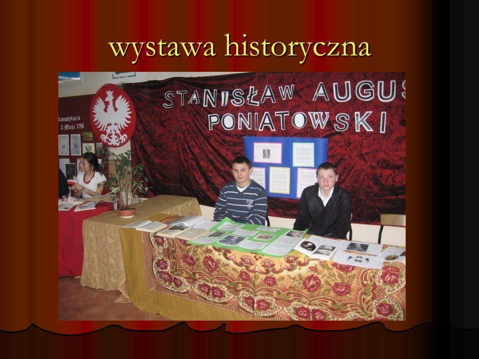 wystawa historyczna