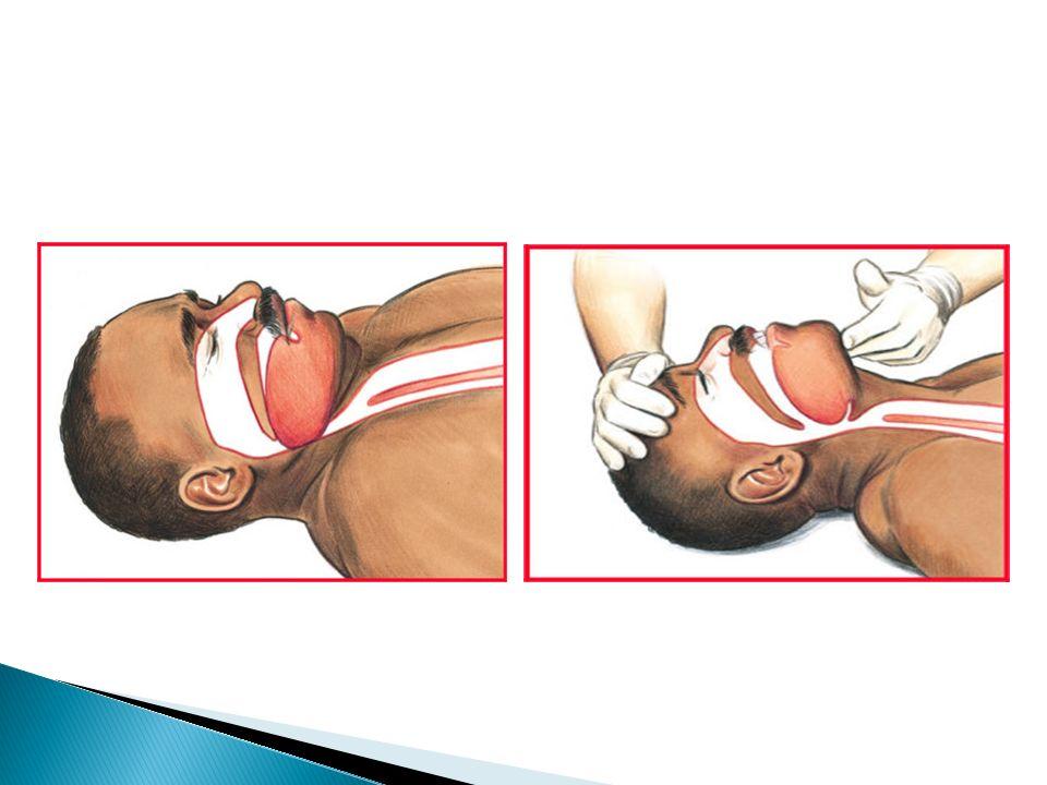 Kontrola funkcji oddechowych: