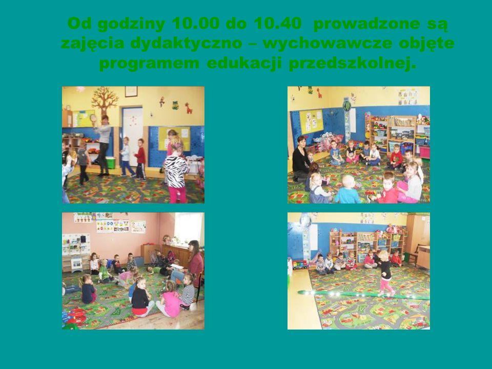 Głównym celem edukacji przedszkolnej jest wspomaganie rozwoju aktywności społecznej, językowej, poznawczej, artystycznej, ruchowo – zdrowotnej u dzieci.