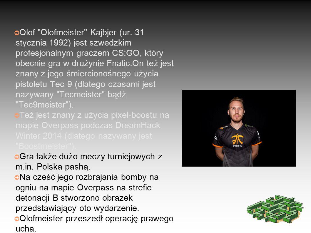 ➲ Kenny Kennys Schrub (ur.