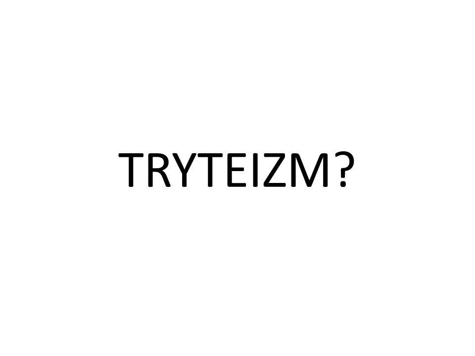TRYTEIZM?