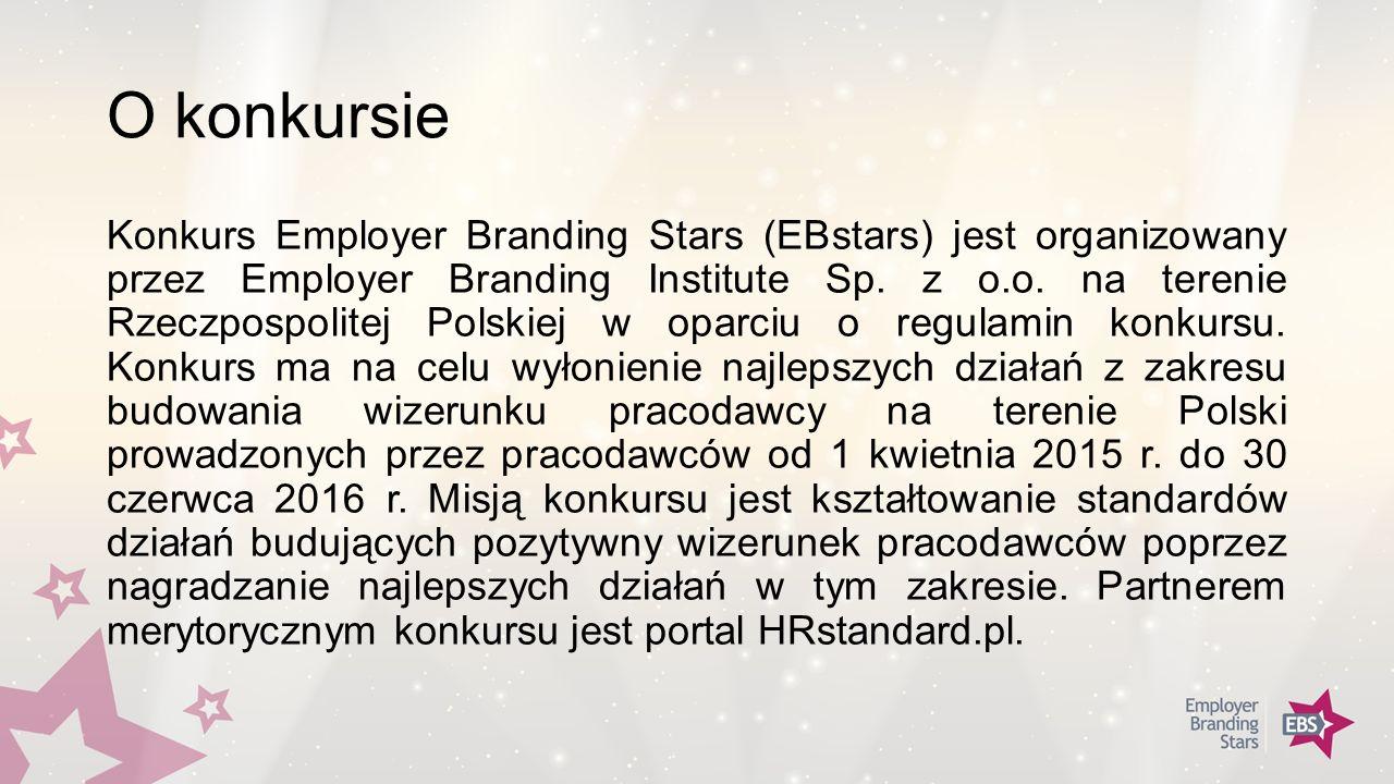 Przedstaw się Dane pracodawcy: nazwa: adres: KRSS: Osoba kontaktowa: imię, nazwisko: stanowisko: mail, telefon: