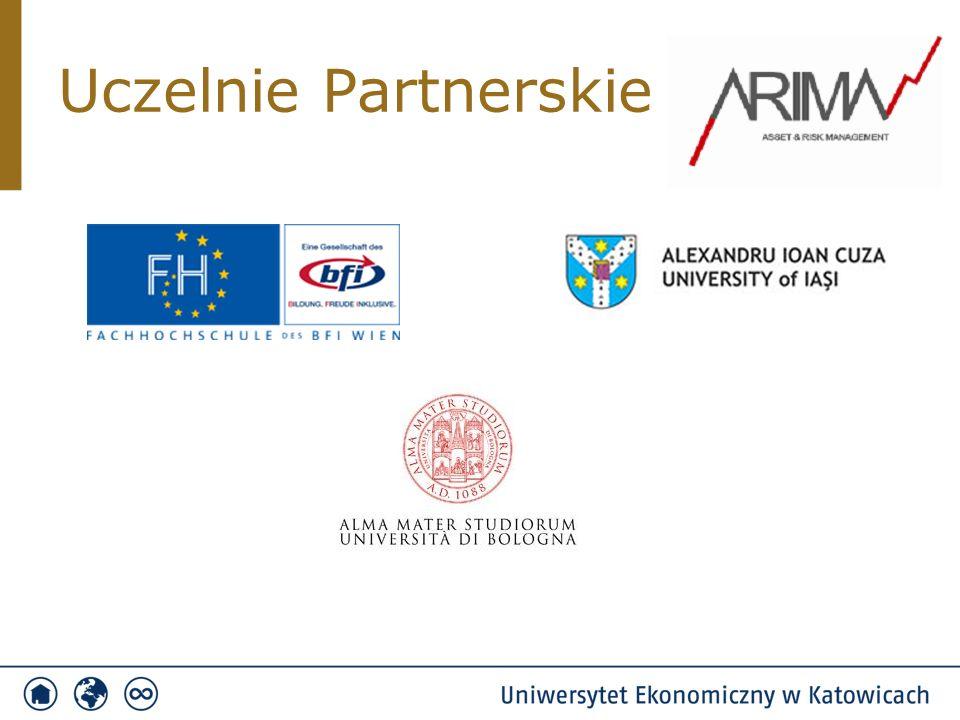 Uczelnie Partnerskie