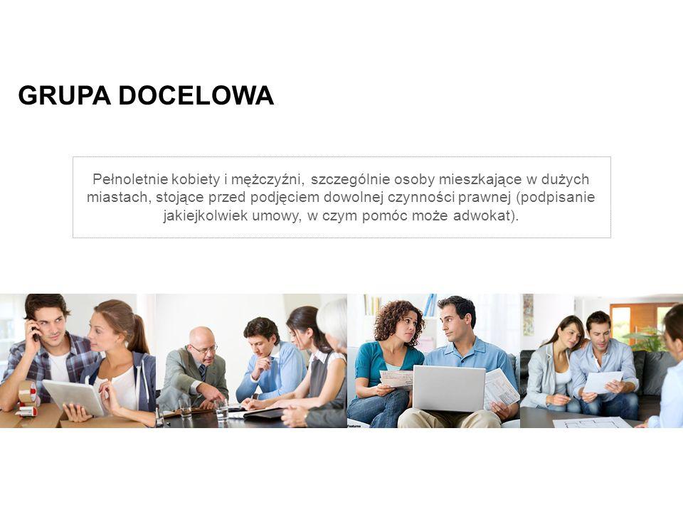 GRUPA DOCELOWA 16