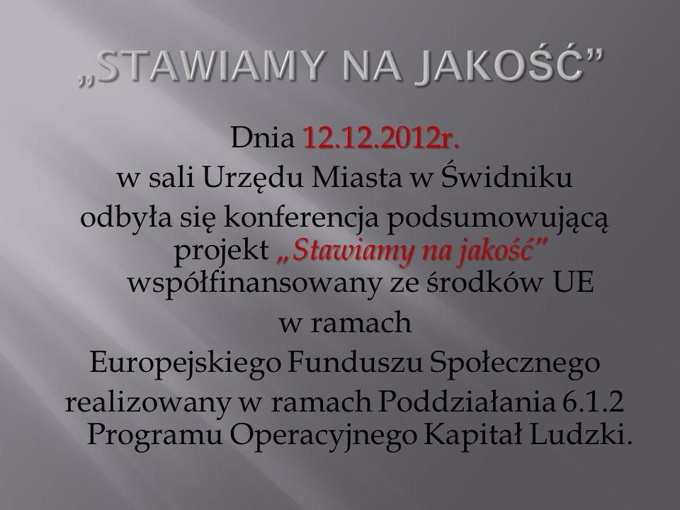 12.12.2012r. Dnia 12.12.2012r.
