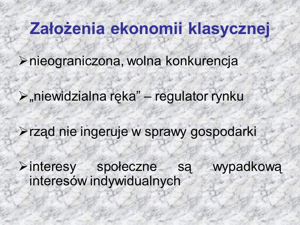 """Ekonomia polityczna w Polsce Ekonomię polityczną w Polsce nazywano nauką o """"gospodarstwie społecznym ."""