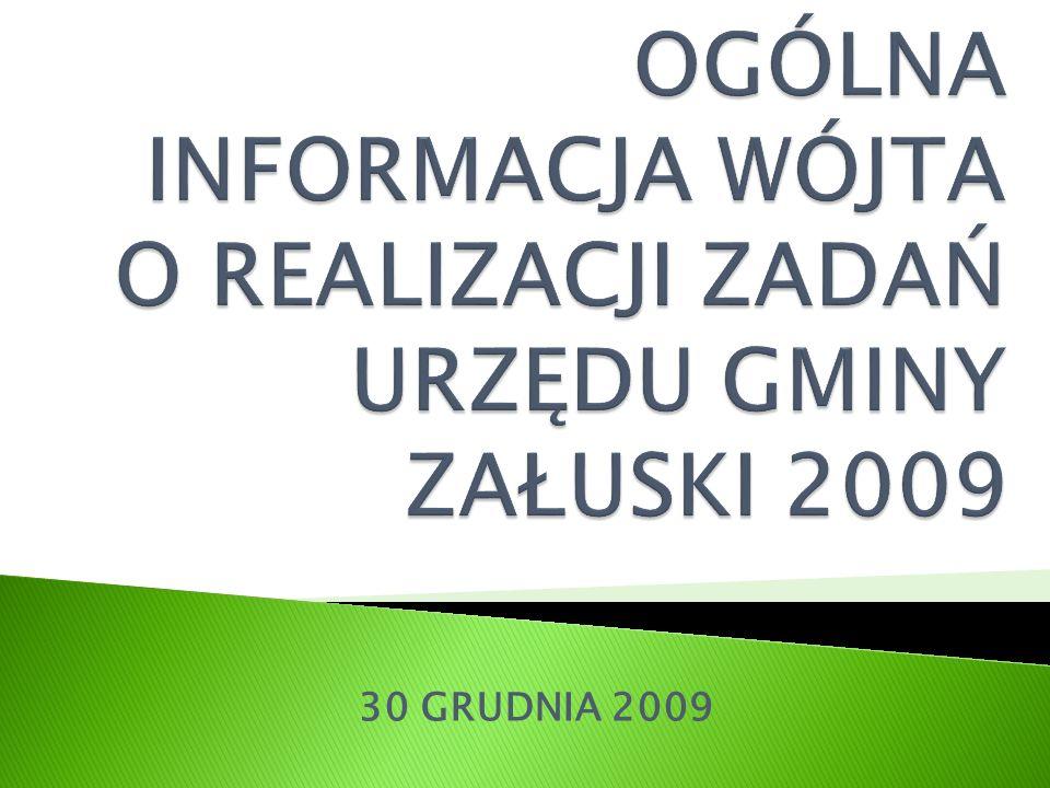 30 GRUDNIA 2009