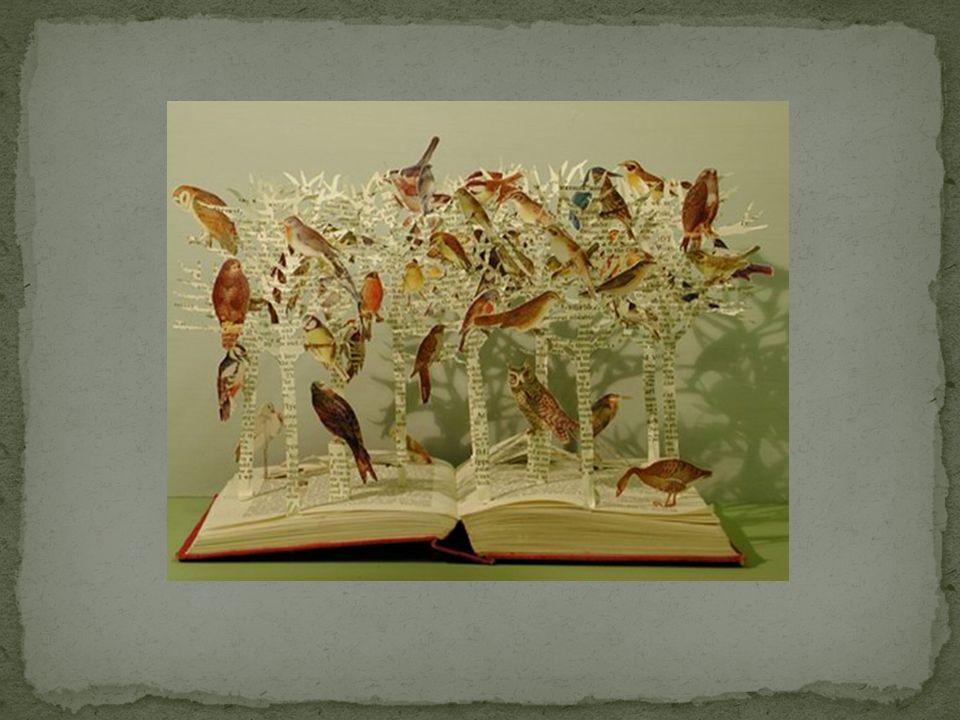 Artysta potrafi spojrzeć na różne rzeczy zupełnie z innego punktu widzenia, dając przedmiotom drugie życie.