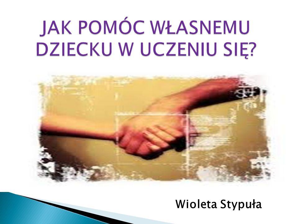 Wioleta Stypuła