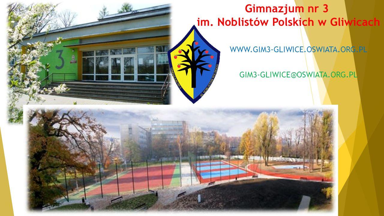 Gimnazjum nr 3 im.