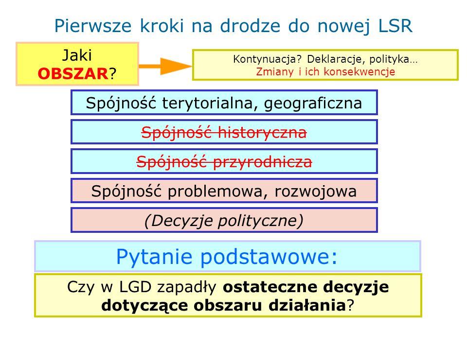 Grzegorz Cetner Brzeziny, 15. czerwca 2015 r. Szkolenie: Nowe Lokalne Strategie Rozwoju Od czego zacząć?